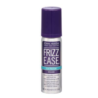 Imagem 1 do produto John Frieda Frizz Ease Curl Reviver Styling - Mousse Modeladora - 56g