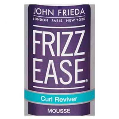 Imagem 3 do produto John Frieda Frizz Ease Curl Reviver Styling - Mousse Modeladora - 56g