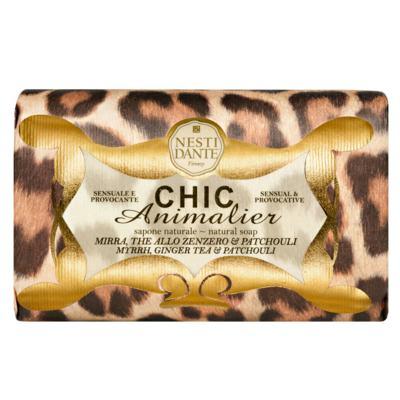 Imagem 1 do produto Chic Animalier Bronze Nesti Dante - Sabonete em Barra - 250g
