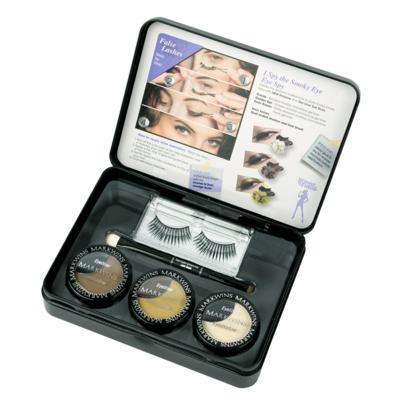 Imagem 1 do produto Double Agent Eye Duo Eye Spy Markwins - Estojo de Maquiagem - Estojo