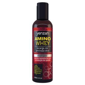 Yenzah Amino Whey - Shampoo - 240ml