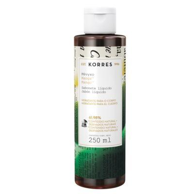 Imagem 2 do produto Manga Korres - Sabonete Líquido - 250ml