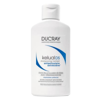 Ducray Anaphase+  Shampoo Antiqueda Fortificante - 100ml