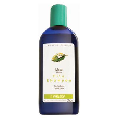 Weleda FitoShampoo Melissa - Shampoo - 250ml