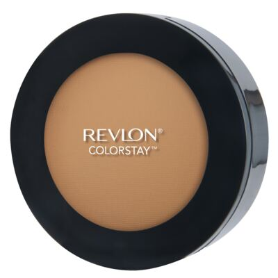 Imagem 1 do produto Colorstay Pressed Powder Revlon - Pó Compacto - Medium Deep