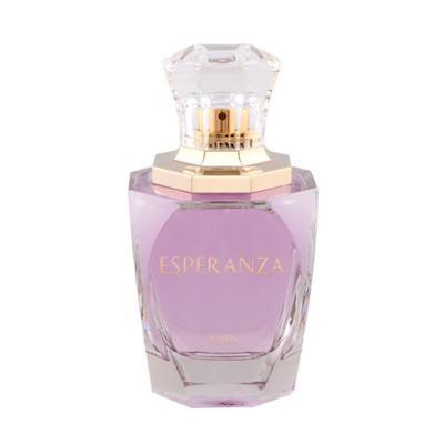 Esperanza Women Paris Bleu - Perfume Feminino - Eau de Parfum - 105ml