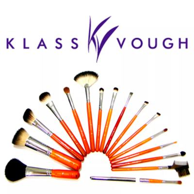 Imagem 3 do produto Pincel Profissional para Sombra Klass Vough - Pincel para Sombra - 1 Un