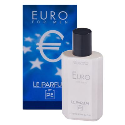 Imagem 2 do produto Euro Paris Elysees - Perfume Masculino - Eau de Toilette - 100ml