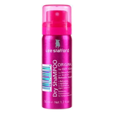 Imagem 1 do produto Dry Original Lee Stafford - Shampoo a Seco - 50ml