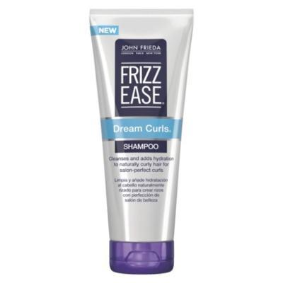 Imagem 1 do produto John Frieda Frizz-Ease Dream Curls - Shampoo Hidratante - 295ml