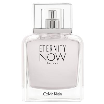 Eternity Now for Men Calvin Klein - Perfume Masculino - Eau de Toilette - 50ml