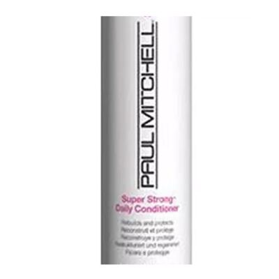 Imagem 2 do produto Paul Mitchell Super Strong - Condicionador Reconstrutor - 300ml