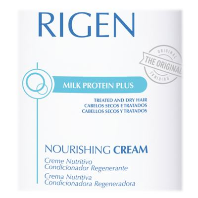 Imagem 2 do produto Alfaparf Rigen Nourishing Cream - Creme de Pentear - 1Kg