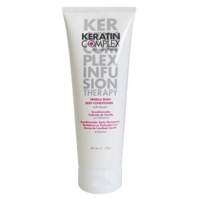 Keratin Complex Infusion therapy Vanilla Bean Deep Coditioner - Condicionador - 207ml