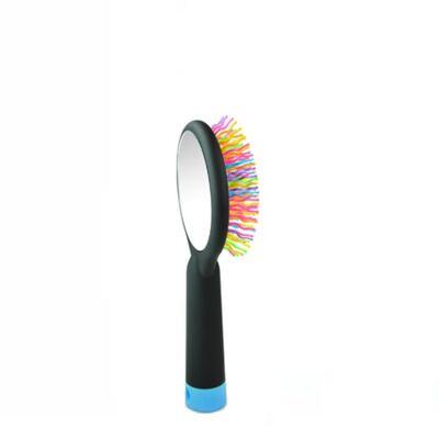 Imagem 4 do produto Rainbow Brush Mini Océane - Escova de Cabelo - Preta
