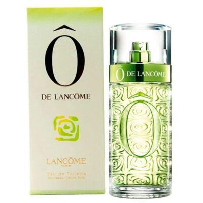 Imagem 2 do produto Ô de Lancôme Lancôme - Perfume Feminino - Eau de Toilette - 125ml