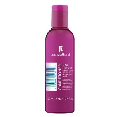 Lee Stafford Hair Growth - Condicionador Fortalecedor - 200ml