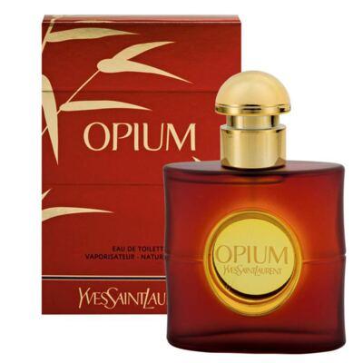 Imagem 2 do produto Opium Yves Saint Laurent - Perfume Feminino - Eau de Toilette - 50ml