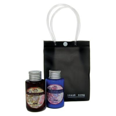 Kit Shampoo + Condicionador Nppe Viagem Camellia - Kit