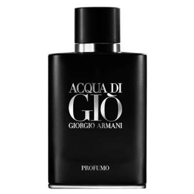 Acqua Di Giò Profumo Giorgio Armani - Perfume Masculino - Eau de Parfum - 75ml