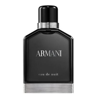 Armani Eau de Nuit Giorgio Armani - Perfume Masculino - Eau de Toilette - 100ml
