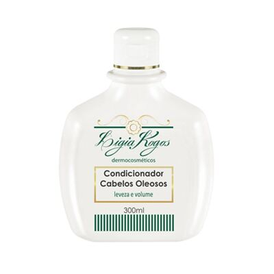 Ligia Kogos Cabelos Oleosos - Condicionador - 300ml
