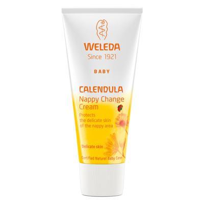 Imagem 4 do produto Calêndula Babycreme Weleda - Tratamento Antiassaduras - 75ml
