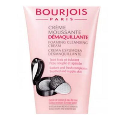 Imagem 2 do produto Crème Moussante Démaquillante Bourjois - Demaquilante - 150ml