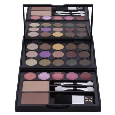 Imagem 1 do produto Compact Palette Coleção Fleur Irisée Joli Joli - Paleta de Sombras - PD-1153