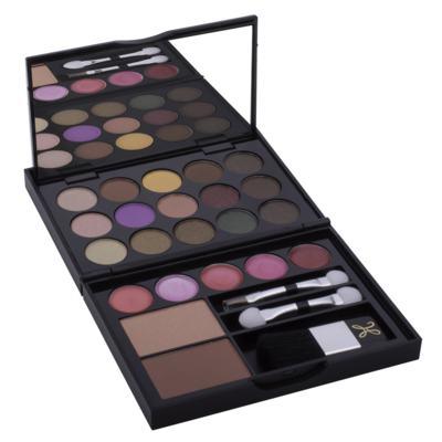 Imagem 2 do produto Compact Palette Coleção Fleur Irisée Joli Joli - Paleta de Sombras - PD-1153