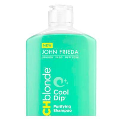 Imagem 2 do produto John Frieda Beach Blonde Cool Dip Purifying - Shampoo - 295ml