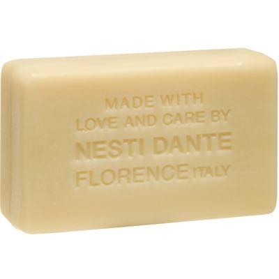 Imagem 2 do produto Romântica Rosas Florentinas com Essências de Peônia Nesti Dante - Sabonete Perfumado em Barra - 250g