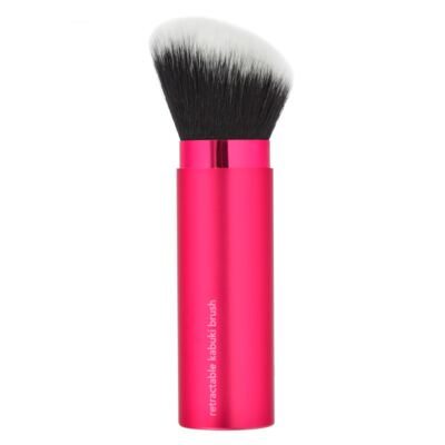 Imagem 1 do produto Retractable Kabuki Brush Real Techniques - Pincel - 1 Un