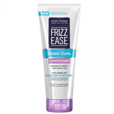 Imagem 1 do produto John Frieda Frizz-Ease Dream Curls - Condicionador Hidratante - 295ml