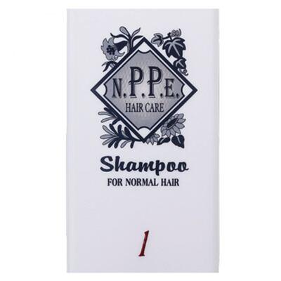 Imagem 2 do produto N.P.P.E. For Normal Hair - Shampoo - 250ml