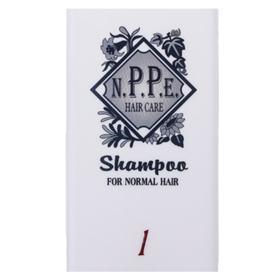 N.P.P.E. For Normal Hair - Shampoo - 250ml