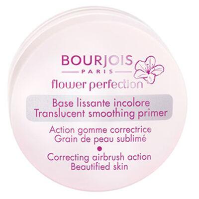 Flower Perfection Primer Bourjois - Base Facial Aperfeiçoadora - 7ml