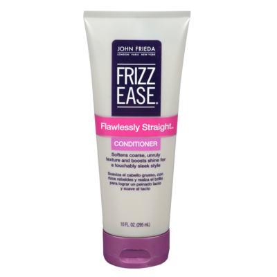 John Frieda Frizz-Ease Flawlessly Straight Conditioner - Condicionador - 295ml