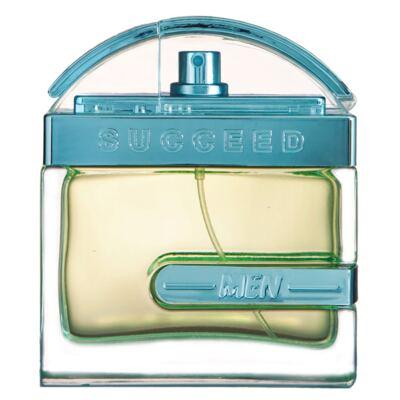 Succeed Lonkoom - Perfume Masculino - Eau de Toilette - 100ml
