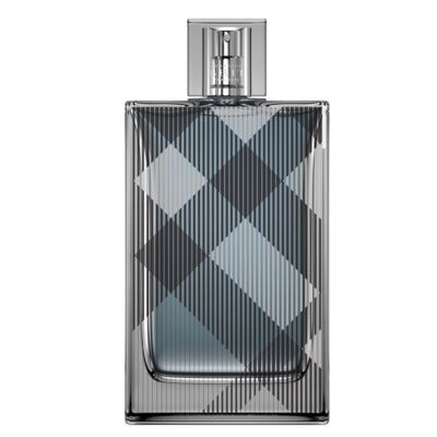 Imagem 1 do produto Brit for Men Burberry - Perfume Masculino - Eau de Toilette - 30ml