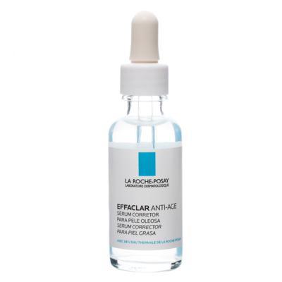 Imagem 1 do produto Effaclar Anti-Idade La Roche-Posay - Sérum Corretor para Pele Oleosa - 30ml