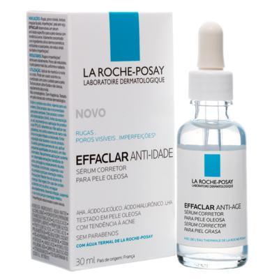 Imagem 2 do produto Effaclar Anti-Idade La Roche-Posay - Sérum Corretor para Pele Oleosa - 30ml