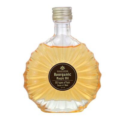 Imagem 2 do produto Nppe Avorganic Magic Oil - Tratamento Hidratante - 50ml