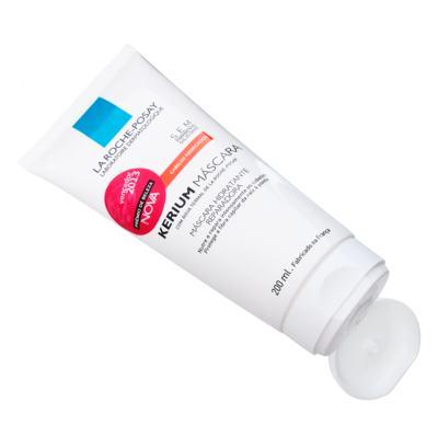 Imagem 6 do produto Máscara Hidratante Capilar Kerium - Cabelos Ressecados   200ml