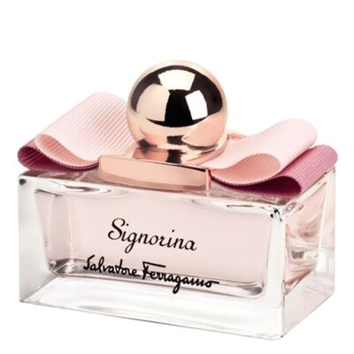 Imagem 1 do produto Signorina Salvatore Ferragamo - Perfume Feminino - Eau de Parfum - 30ml