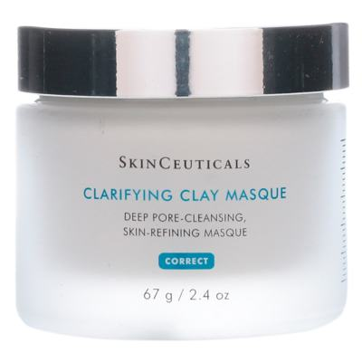 Clarifying Clay Masque SkinCeuticals - Máscara de Limpeza - 60ml