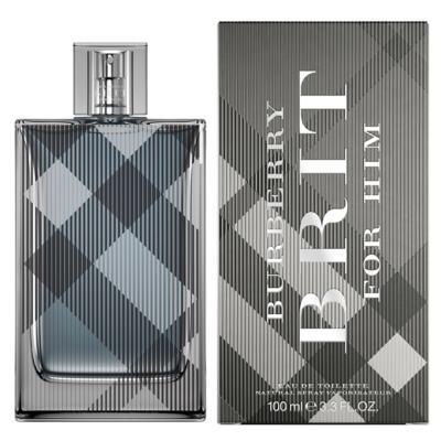 Imagem 2 do produto Brit for Men Burberry - Perfume Masculino - Eau de Toilette - 100ml