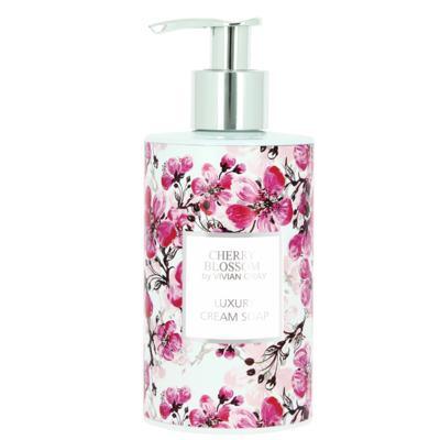 Imagem 1 do produto Cherry Blossom Vivian Gray - Sabonete Líquido - 250ml