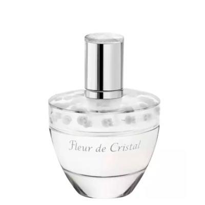 Fleur de Cristal Lalique - Perfume Feminino - Eau de Parfum - 50ml