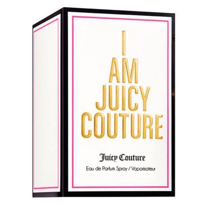 Imagem 2 do produto I Am Juicy New Juicy Couture - Perfume Feminino - Eau de Parfum - 30ml